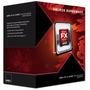 Micro Procesador Amd Vishera Fx X8 8350 4.0 Ghz 12 Cuotas
