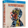 Coleção Blu-ray Alfred Hitchcock (14 Discos) - Lacrado