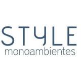 Emprendimiento Style Monoambientes