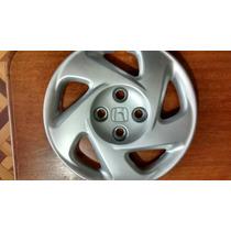 Calota Original Honda Fit Aro 14