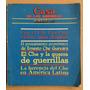 Revista Casa De Las Américas 163 - 1987 - Che Guevara