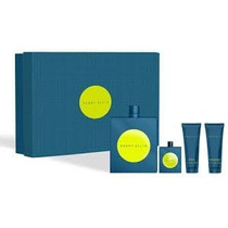 Set Perry Ellis Citron 4 Piezas