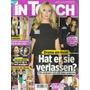 In Touch: Heidi Klum / Bill Kaulitz / Tokio Hotel / Madonna
