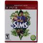 The Sims 3 - Ps3 - Nuevo Fisico En Caja