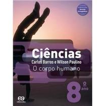 Ciências O Corpo Humano 8ª Ano