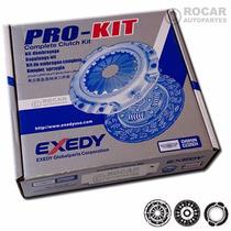 Kit Clutch Accord 3.0 V6 2003 2004 2005 2006 2007 2008 Exedy