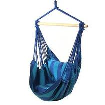 Suesport Hanging Chair Cuerda - Swing Hamaca Colgante Silla