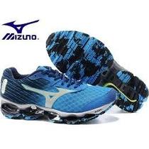 Mizuno Prophecy 4 Pro 5 Pro 2 Pro 3 Adidas Na Caixa + Brinde