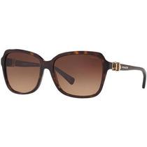 Lentes Gafas Coach Cafe Sol Original Hc8179 512013