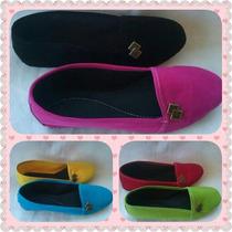 Toreritas Zapatillas Unicolor Full Moda!!!!