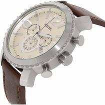 Reloj Fossil Original. Modelo Bq1177. Nuevo