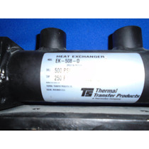 Ek-508-0 Intercambiador De Calor Thermal Products