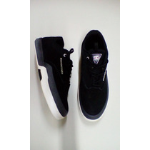 Zapatos Skate Dc Shoes (modelo: Cole Lite)