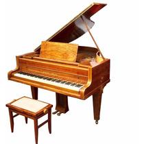 Piano De 1/4 Cauda Dinamarquês-hornung & Moller