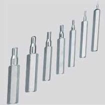 Set Expansor De Tubo De Golpe T21000, 7 Pz Desde 1/8 - 1/2