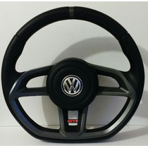 Volante Do Gol G5/fox/golf/polo Hatch (fotos Reais)
