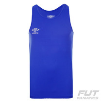 Regata Nadador Umbro Sports Azul - Futfanatics