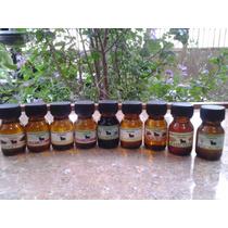 Aceites Naturales (romero; Canela; Mandarina; Manzanilla)