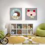 Cuadros Infantiles Decorativos Modernos
