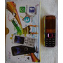 Nokia Mini 5130 Dual Sim Camara Radio Fm Mp3 Bluetooth