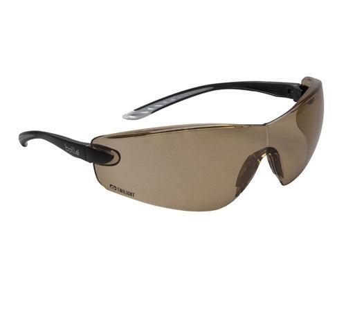 29fd37bdc1 Gafas De Seguridad Bolle Cobra Lente Twilight - $ 135.000 en Mercado Libre