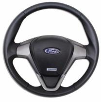 Volante Ford Titanium Fiesta Escort Ka Ecosport + Brinde