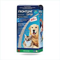 Seisgarritas Frontline Spray Antipulgas Perros Gatos 100 Ml