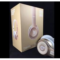 Fone Beats Solo 2 Wireless Bluetooth Sem Fio Caixa Lacrada