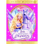 Barbie Magia De Aladus Dvd Lacrado Original Novo
