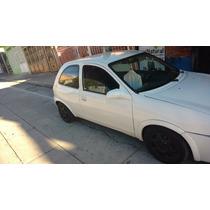 Chevy 1.6 Blanco