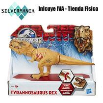 Juguetes Dinosaurios Jurassic World Hasbro -b1271
