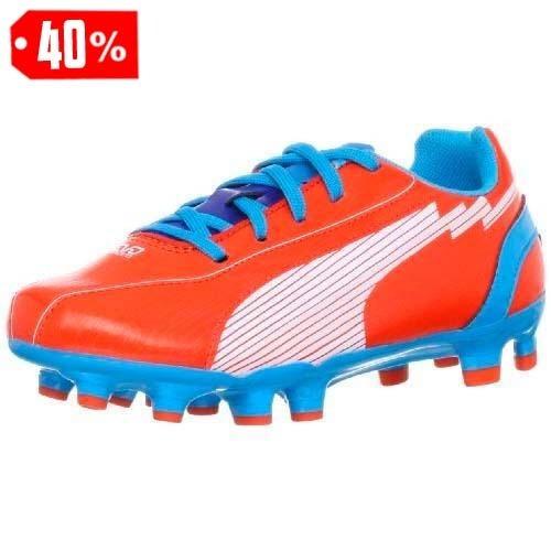 Oferta Taquetes Futbol Puma Evospeed 5 Fg Jr Nuevos Sh+ -   550.00 en  Mercado Libre c34e7214ea10d