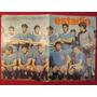 Universidad De Chile Sub. Campeon 1971, Revistas Estadio