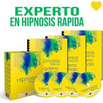 Hipnosis 360 - Experto En Hipnosis Rapida