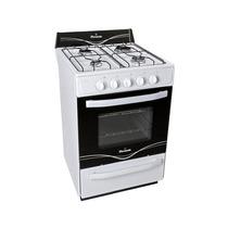 Cocina Florencia Modelo 5516 Multigas 56cm 3-340