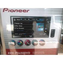 Reproductor Pioneer 2 Dim Avh-p3450 Dvd