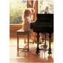 16772 A Dos Manos Piano Niñas Rompecabezas 1500 Piezas Educa