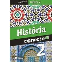 Conecte História - Vol. 2 - Ensino Médio - 2ª Ed. 2014 Sa