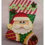 Figuras De Navidad Botas, Nacimiento, Foami, Decoracion
