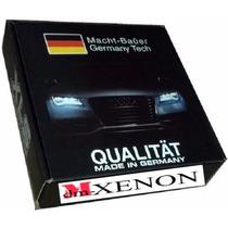 Kit Bi-xenon H4 9004 9007 Bixenon 6000k 8000k Germany