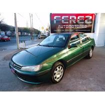 Peugeot 406 St 1.8 Nafta Full 1997, Muy Buen Estado,financio