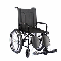 Cadeira De Rodas Infantil Repan Panturrilha Suporta 70kg Cds