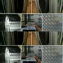 Ventas De Laminas De Aluminio Estriada De 1mm