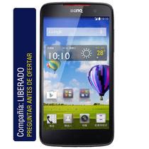 Benq F5 Cám 13 Mpx Wifi Bluetooth Apps Android Usb