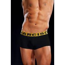 Boxer Narciso Lenceria Masculina Moderno Y De Vanguardia