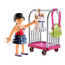 Playmobil Para Nena 4792 Special Plus Importado