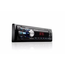 Rádio Automotivo Soul Multilaser P3294 Mp3 Usb Aux Sd