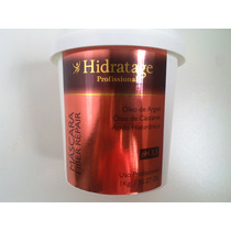 Hidratage Botulinica Capilar Máscara Fiber Repair 1kg
