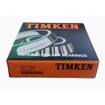 Balero Timken Set 401