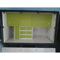 Cozinha Food 1.00x60x60 - 12x S/ Juros Cores Diversas